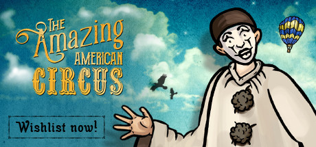 The Amazing American Circus PC Game Free Download