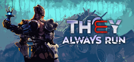 They Always Run PC Game Free Download