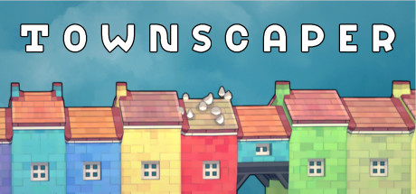 Townscaper PC Game Free Download