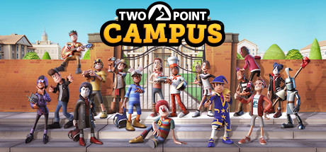 Two Point Campus PC Game Free Download