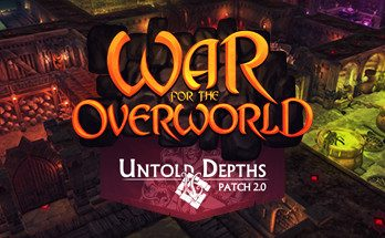 War For The Overworld PC Game Free Download