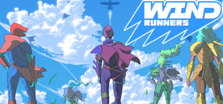 Wind Runners PC Game Free Download