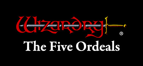 Wizardry The Five Ordeals PC Game Free Download