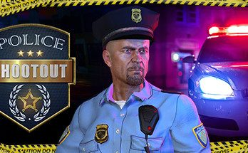Police Shootout PC Game Free Download