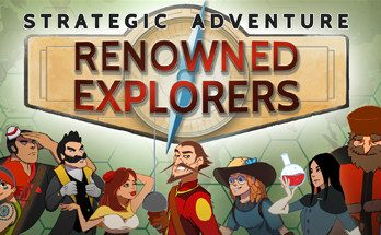 Renowned Explorers International Society PC Game Free Download