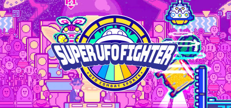 SUPER UFO FIGHTER PC Game Free Download