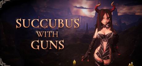 Succubus With Guns PC Game Free Download