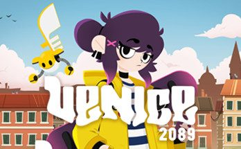 Venice 2089 PC Game Free Download