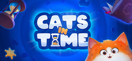 Cats In Time PC Game Free Download