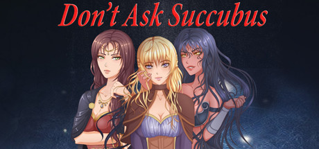 Dont Ask Succubus PC Game Free Download