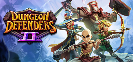 Dungeon Defenders 2 PC Game Free Download