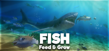 Feed And Grow Fish PC Game Free Download
