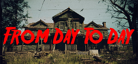 From Day To Day PC Game Free Download