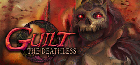 GUILT The Deathless PC Game Free Download