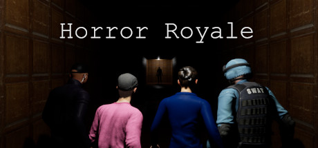 Horror Royale PC Game Free Download