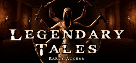 Legendary Tales PC Game Free Download
