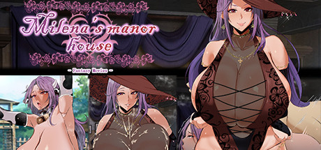 Milenas Manor House PC Game Free Download
