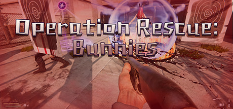 Operation Rescue Bunnies PC Game Free Download