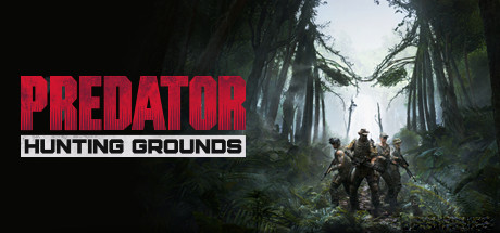 Predator Hunting Grounds PC Game Free Download