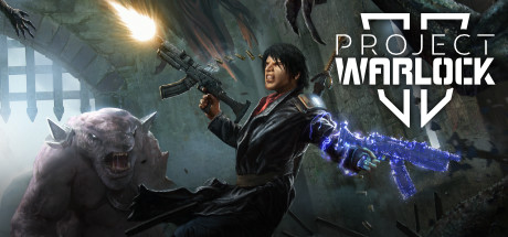Project Warlock 2 PC Game Free Download