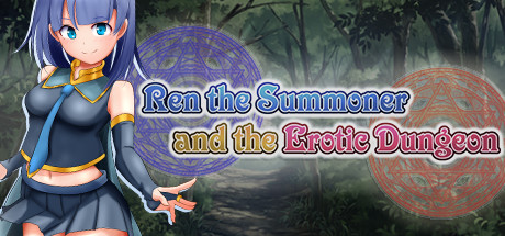 Ren The Summoner And The Erotic Dungeon PC Game Free Download