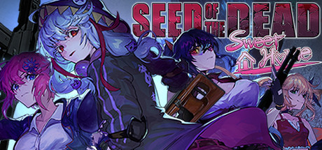 Seed of the Dead Sweet Home PC Game Free Download