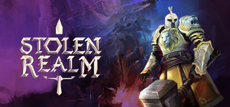 Stolen Realm PC Game Free Download