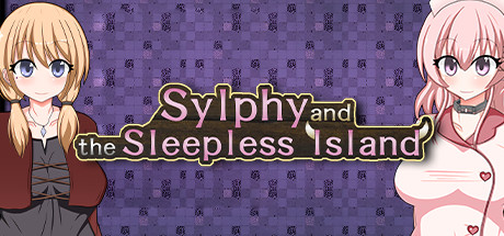 Sylphy And The Sleepless Island PC Game Free Download