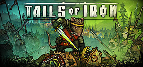 Tails Of Iron PC Game Free Download