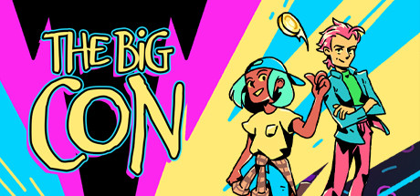 The Big Con PC Game Free Download