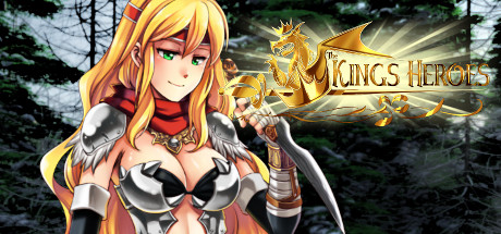 The King's Heroes PC Game Free Download