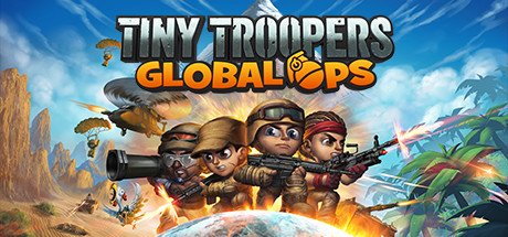 Tiny Troopers Global Ops PC Game Free Download