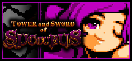 Tower and Sword of Succubus PC Game Free Download