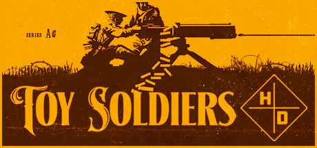 Toy Soldiers HD PC Game Free Download