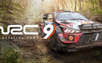 WRC 9 PC Game Free Download