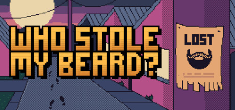 Who Stole My Beard PC Game Free Download