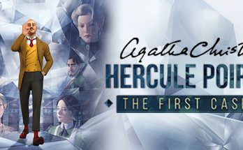Agatha Christie Hercule Poirot The First Cases PC Game Free Download