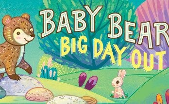 Baby Bear's Big Day Out PC Game Free Download