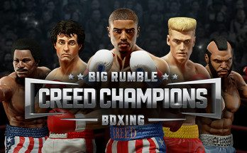 Big Rumble Boxing Creed Champions PC Game Free Download