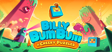 Billy Bumbum A Cheeky Puzzler PC Game Free Download