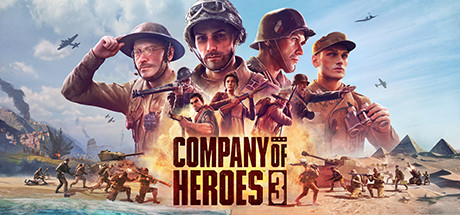 Company of Heroes 3 PC Game Free Download
