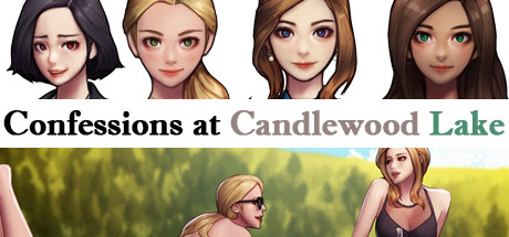 Confessions at Candlewood Lake PC Game Free Download