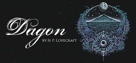 Dagon by H. P. Lovecraft PC Game Free Download