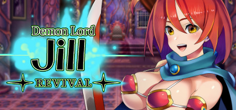 Demon Lord Jill REVIVAL PC Game Free Download