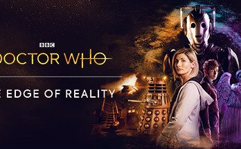 Doctor Who The Edge of Reality PC Game Free Download