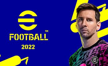 EFootball 2022 PC Game Free Download