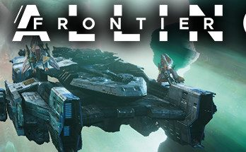 Falling Frontier PC Game Free Download