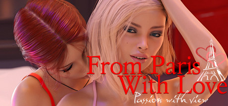 From Paris With Love Passion With View PC Game Free Download