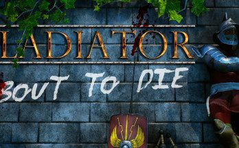 Gladiator About To Die PC Game Free Download