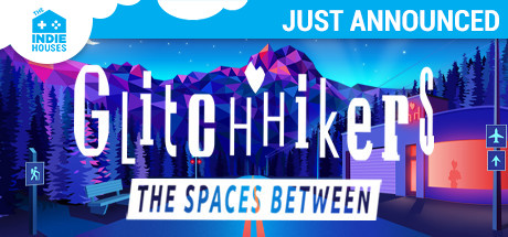 Glitchhikers The Spaces Between PC Game Free Download
